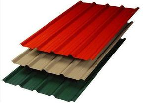 Steel tile production & Solutions