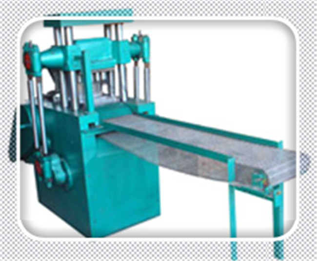 Charcoal Briquette Making Mill