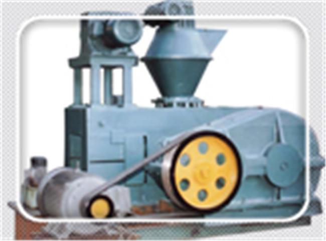 Dry Powder Briquette Press Mill