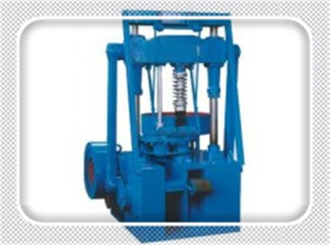 <b>Honeycomb Coal Press Mill</b>