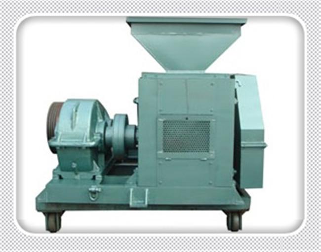 Roller Briquetting Presses
