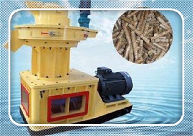 Palm Wire Pellets Machine