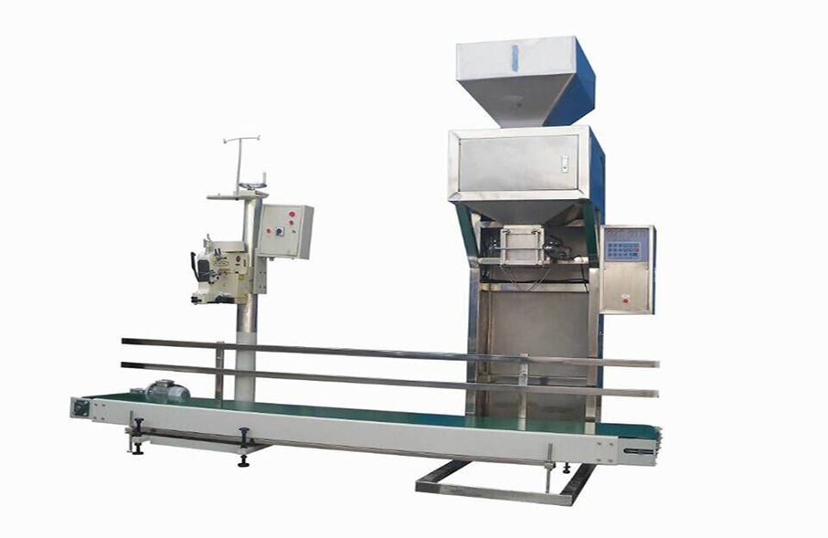 Particle Packing Machines(JH-DGS-50K)