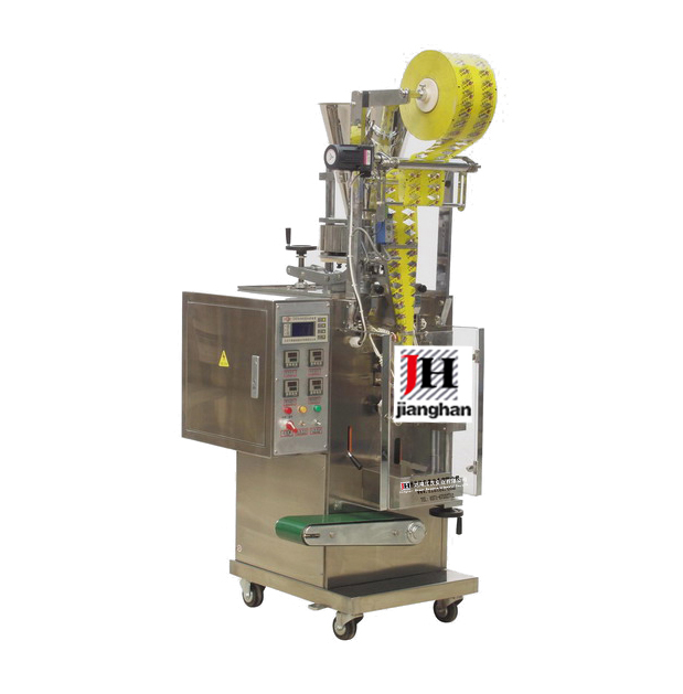 Pellet Full-automatic Packaging Machine(JH-