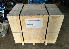 Malaysia Customer Purchase Our Screw Oil Press Machine